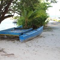Les vendeurs de plage