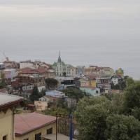 Nous irons a Valparaiso