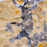 chimie de la pierre